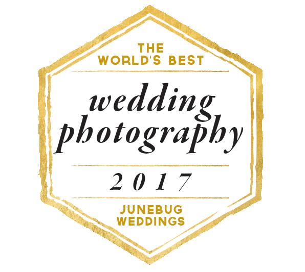 Junebug weddings worlds best