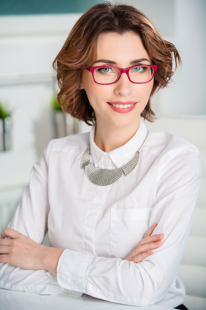 Poslovni Portreti – Business Portraits